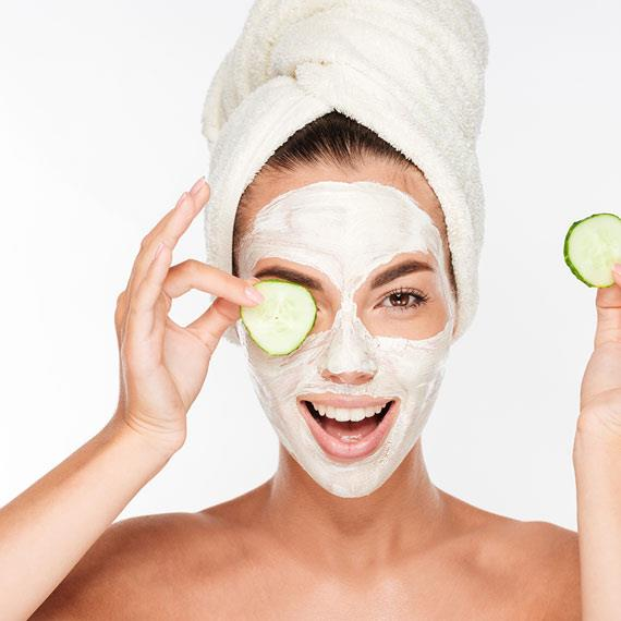 Sinoz Cleansing Clay Face Mask