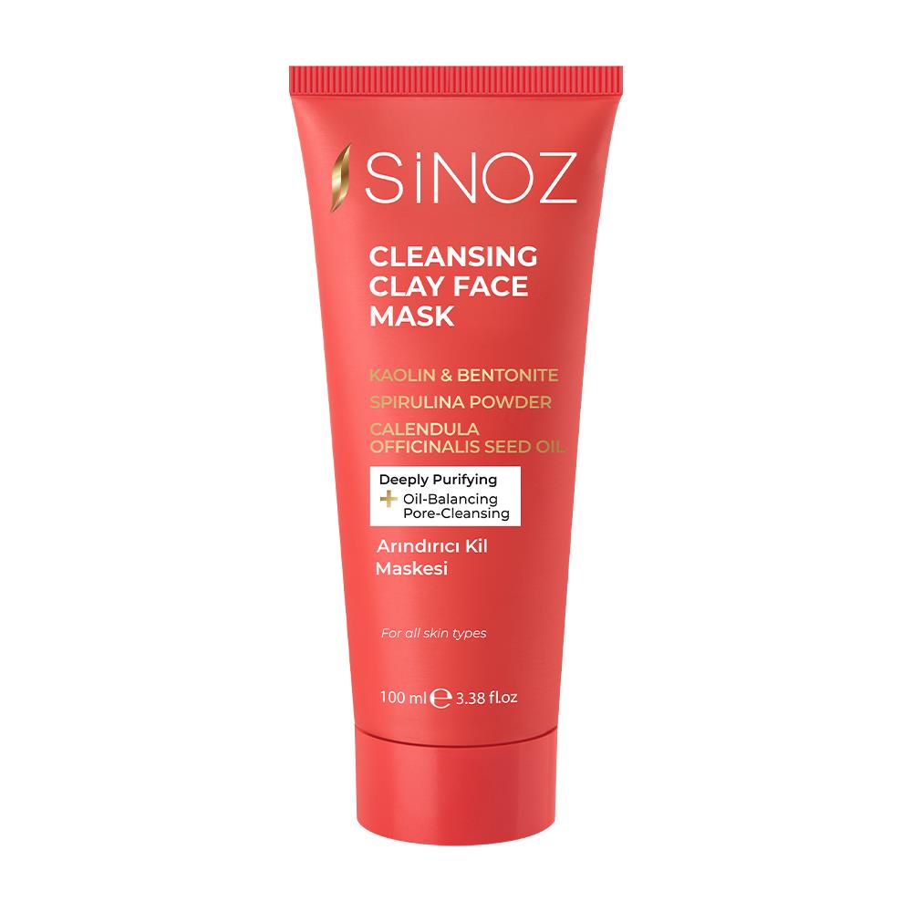 Sinoz Face Care Mask