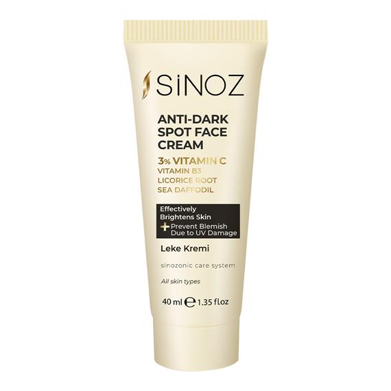Sinoz Anti Dark Spot Face Cream