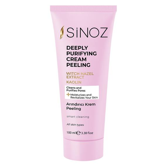 Sinoz Deeply Purifying Peeling