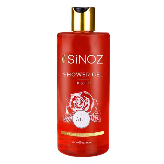 Sinoz Shower Gel | Rose