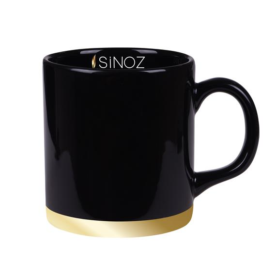 Sinoz Littering Coffee Mug - Y